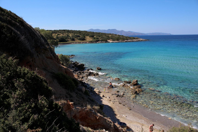 Holiday apartment KOUNENOS A1 (168008), Istron, Crete North Coast, Crete, Greece, picture 26