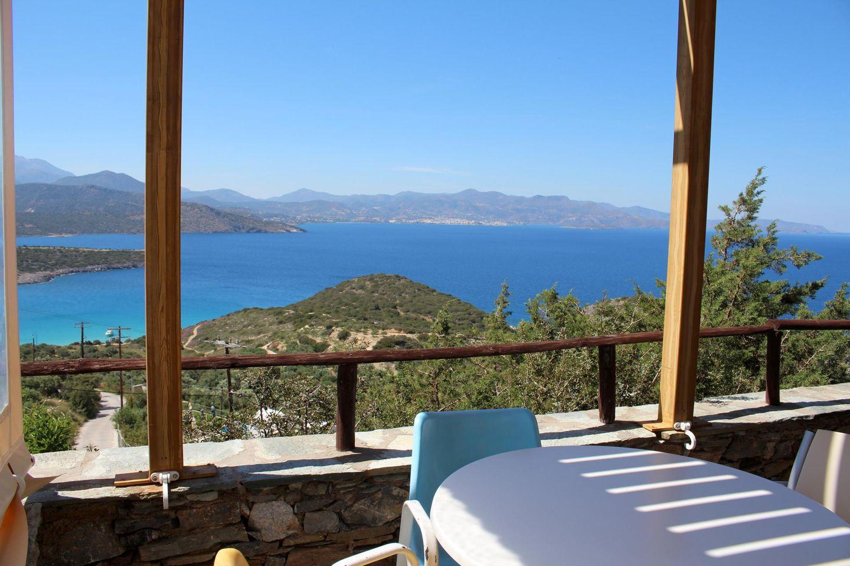 Appartement de vacances KOUNENOS B1 (168013), Istron, Crète Côte du Nord, Crète, Grèce, image 2