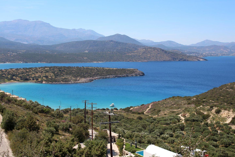 Appartement de vacances KOUNENOS B1 (168013), Istron, Crète Côte du Nord, Crète, Grèce, image 18