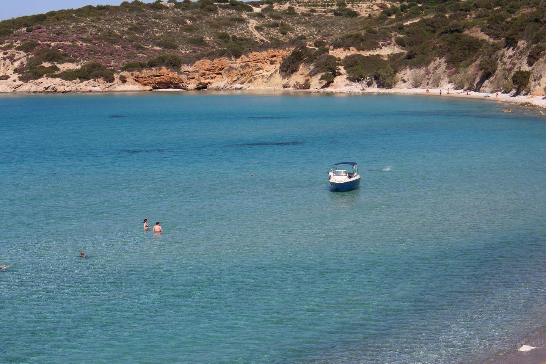 Appartement de vacances KOUNENOS Studio 2 (216002), Istron, Crète Côte du Nord, Crète, Grèce, image 20