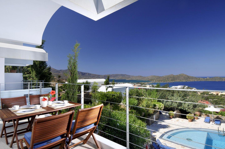 Holiday house SARRAH (411426), Elounda, Crete North Coast, Crete, Greece, picture 7