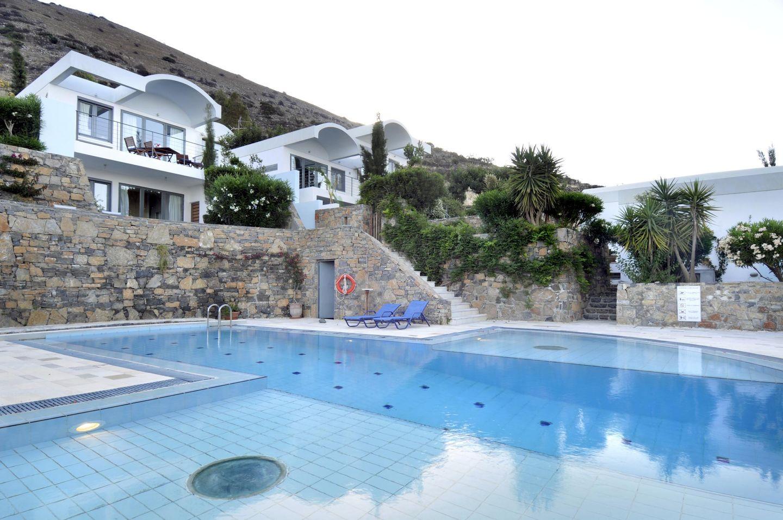 Holiday house SARRAH (411426), Elounda, Crete North Coast, Crete, Greece, picture 3