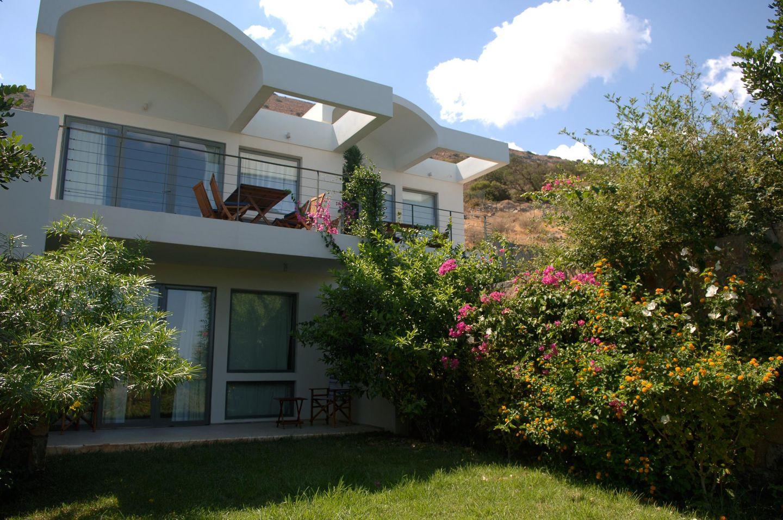 Holiday house SARRAH (411426), Elounda, Crete North Coast, Crete, Greece, picture 2