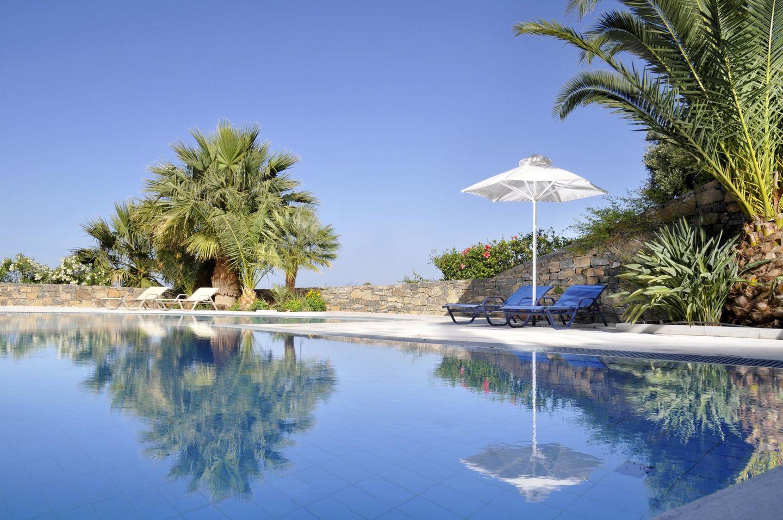 Holiday house SARRAH (411426), Elounda, Crete North Coast, Crete, Greece, picture 6