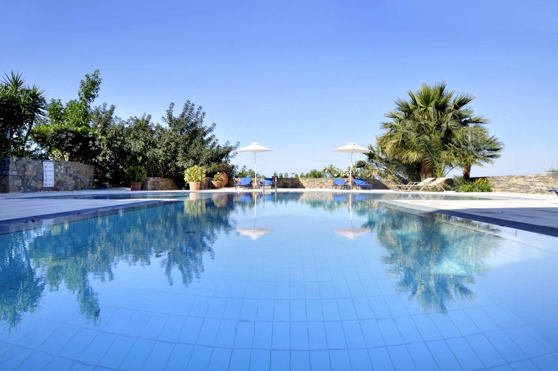 Holiday house SARRAH (411426), Elounda, Crete North Coast, Crete, Greece, picture 24