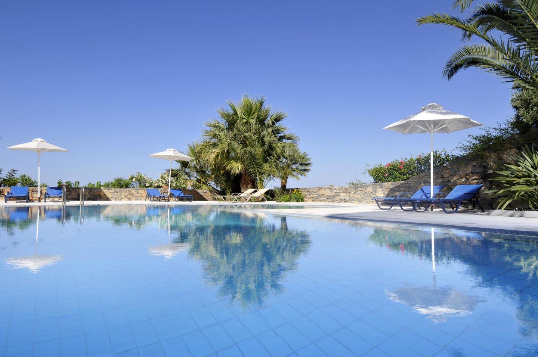 Holiday house SARRAH (411426), Elounda, Crete North Coast, Crete, Greece, picture 4