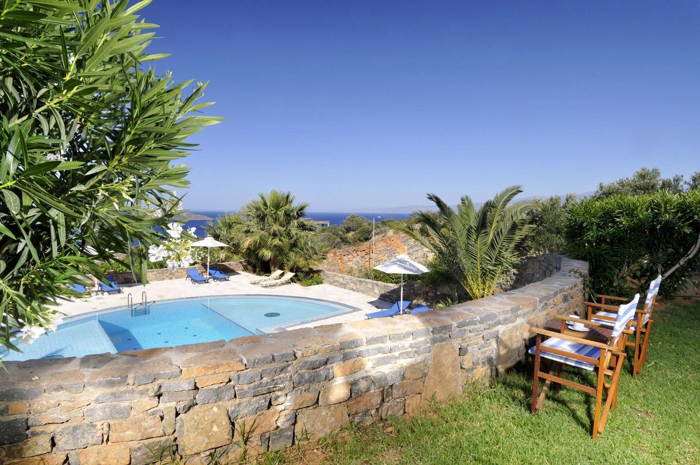Holiday house SARRAH (411426), Elounda, Crete North Coast, Crete, Greece, picture 22