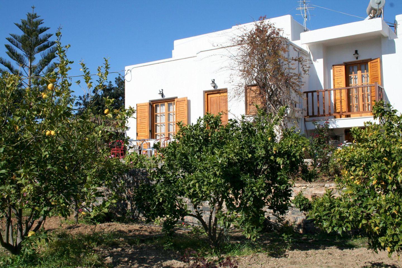 Ferienhaus VATHI BAY (167985), Kalo Chorio, Kreta Nordküste, Kreta, Griechenland, Bild 20