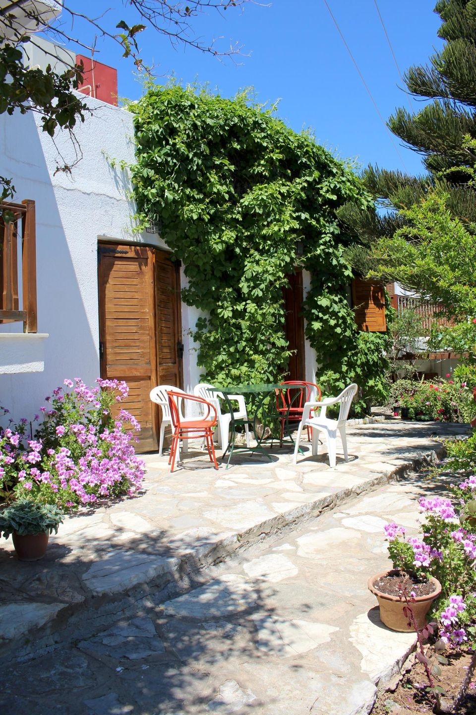 Ferienhaus VATHI BAY (167986), Kalo Chorio, Kreta Nordküste, Kreta, Griechenland, Bild 22