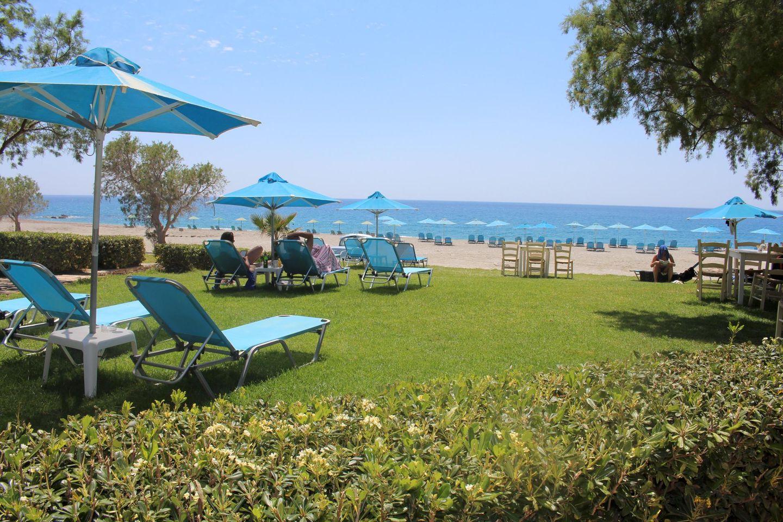 Maison de vacances BLUE STONE (263008), Triopetra, Crète Côte du Sud, Crète, Grèce, image 54