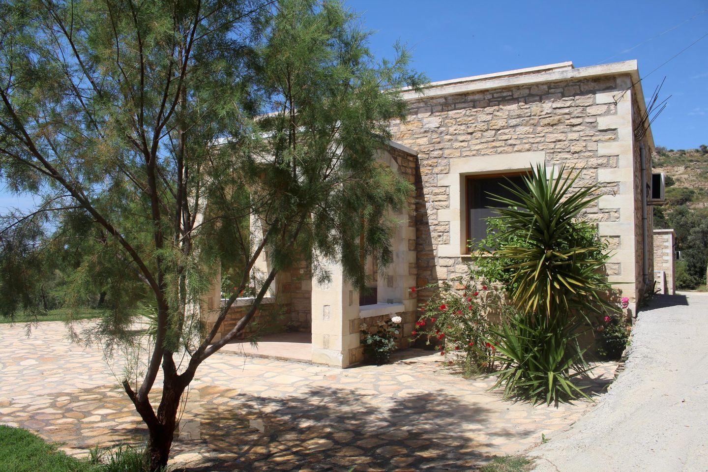 Holiday house PETRA-MARE 1 (321659), Triopetra, Crete South Coast, Crete, Greece, picture 14