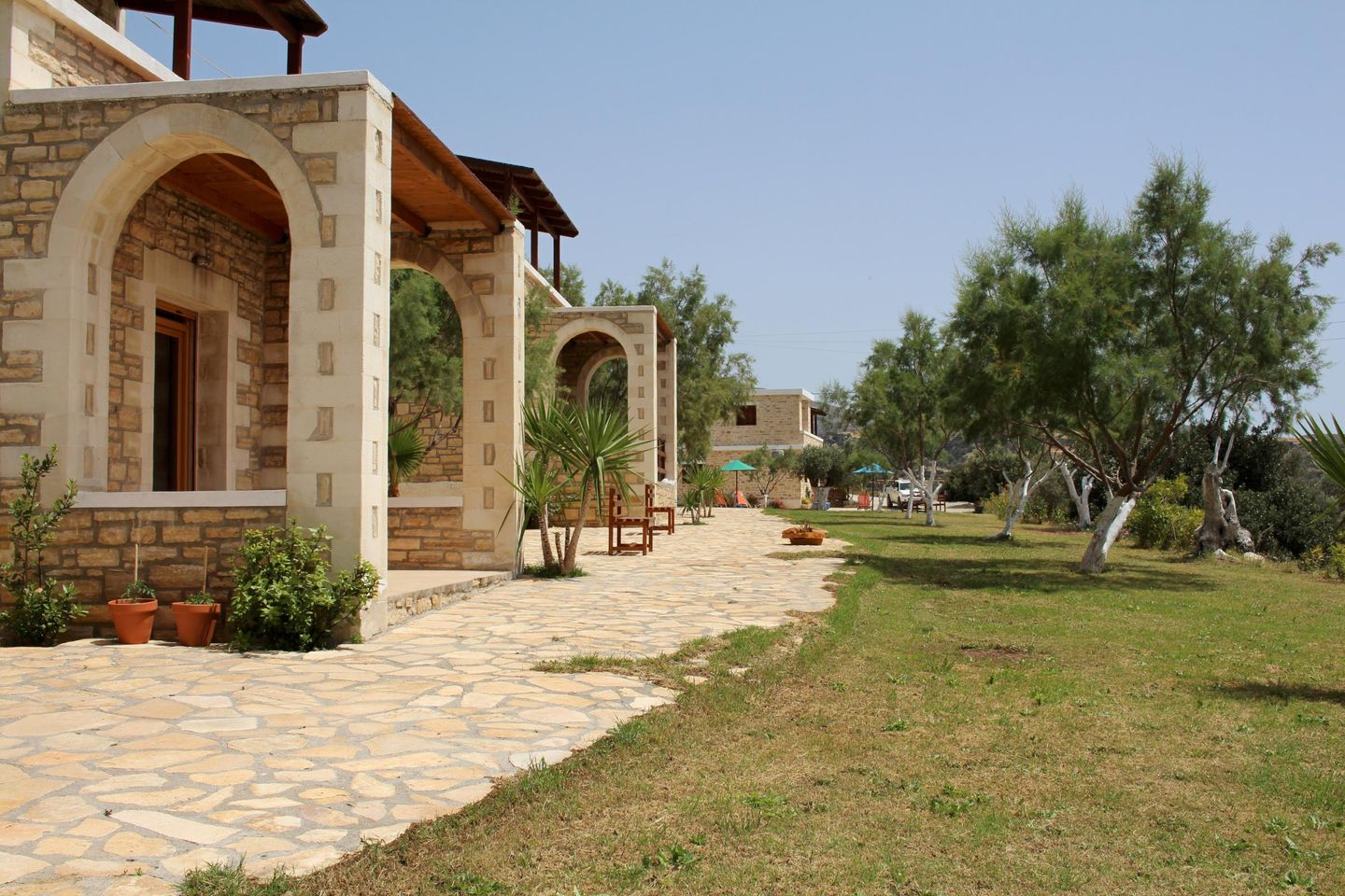 Holiday house PETRA-MARE (321660), Triopetra, Crete South Coast, Crete, Greece, picture 28