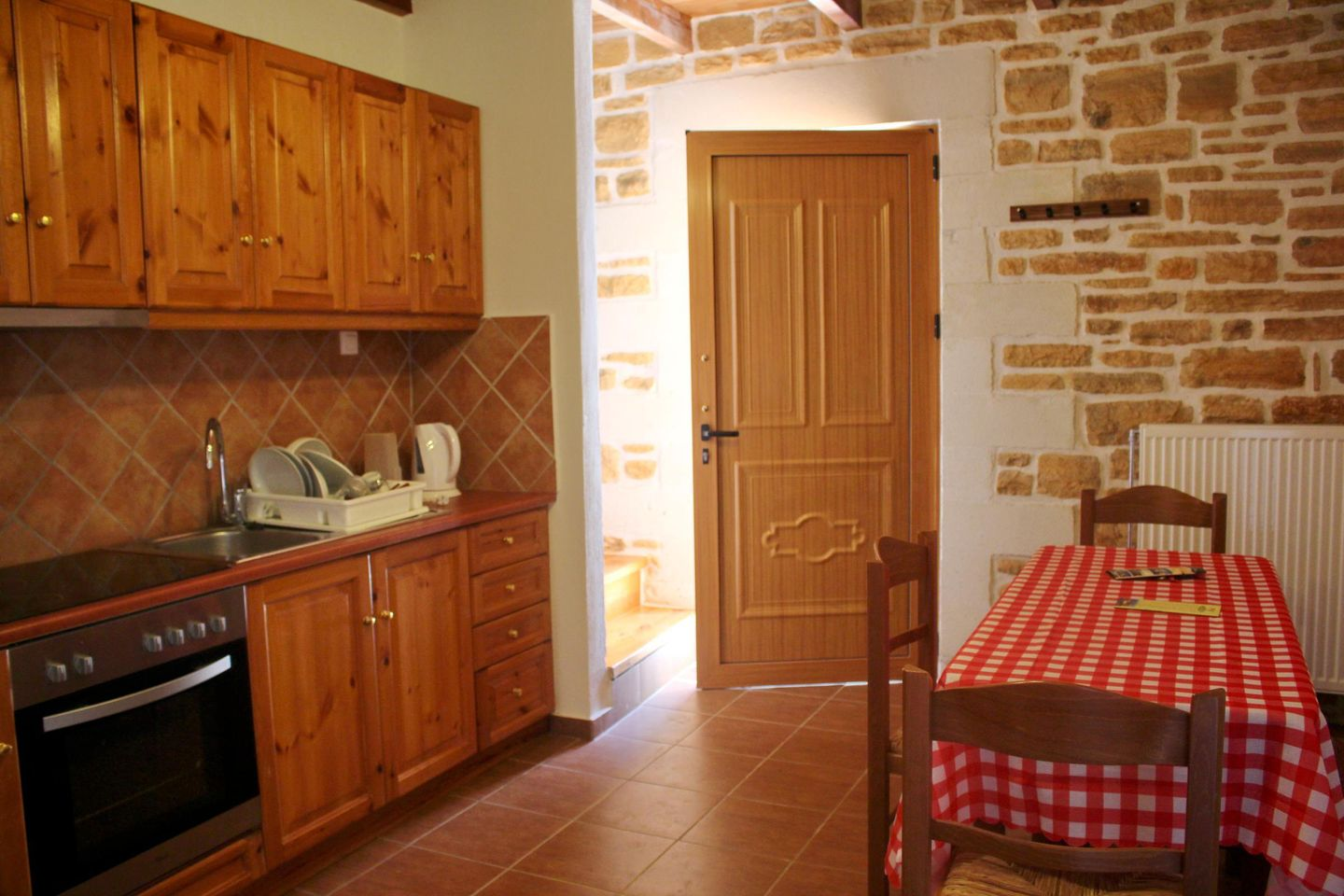 Holiday house PETRA-MARE (321660), Triopetra, Crete South Coast, Crete, Greece, picture 13