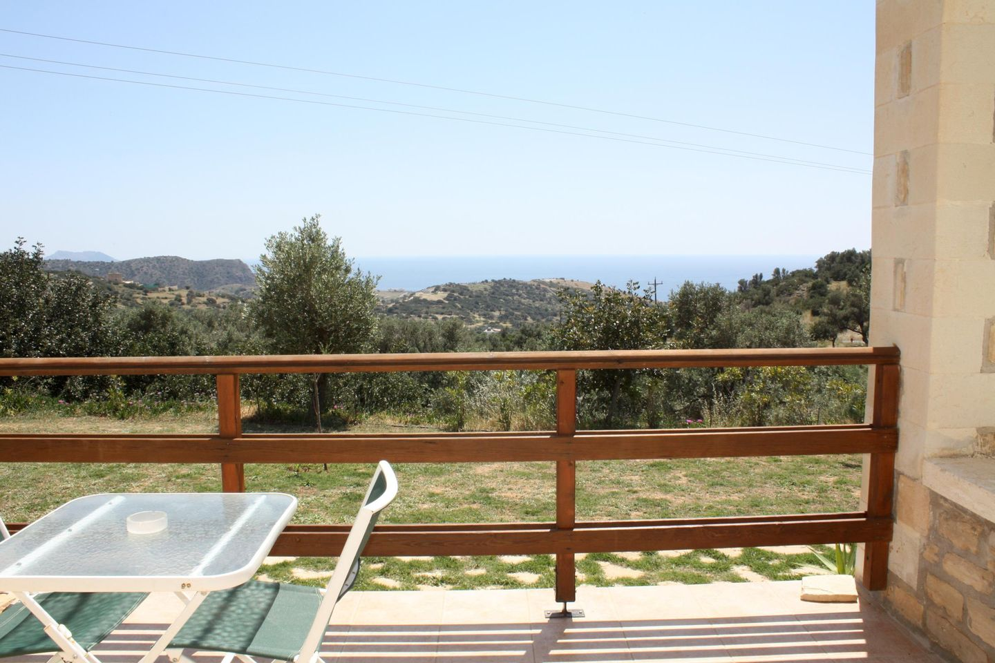 Holiday house PETRA-MARE (321660), Triopetra, Crete South Coast, Crete, Greece, picture 27