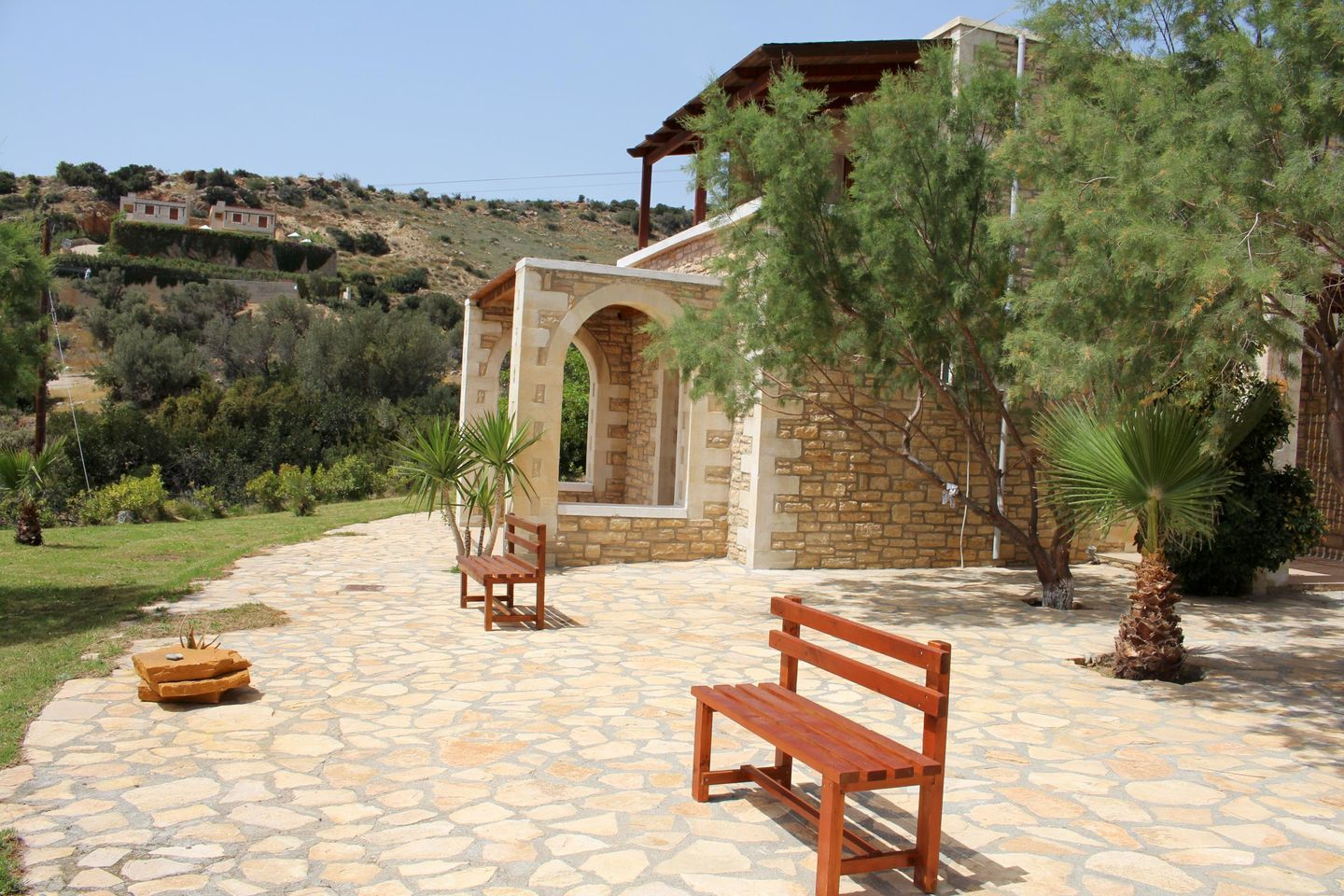 Holiday house PETRA-MARE (321661), Triopetra, Crete South Coast, Crete, Greece, picture 9
