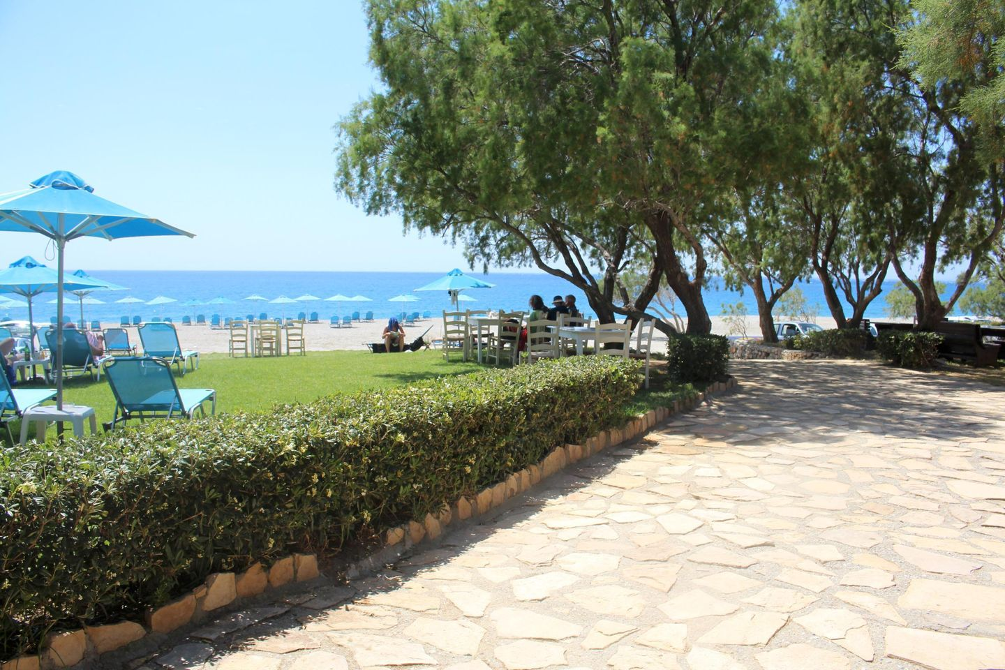 Holiday house PETRA-MARE (321661), Triopetra, Crete South Coast, Crete, Greece, picture 43