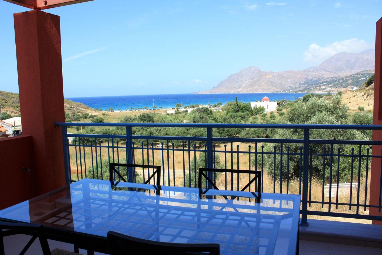 Maison de vacances NEFELES 2 (375946), Plakias, Crète Côte du Sud, Crète, Grèce, image 2
