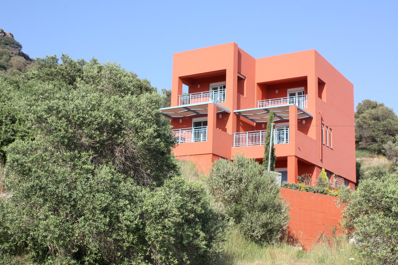 Ferienhaus NEFELES 2 (375946), Plakias, Kreta Südküste, Kreta, Griechenland, Bild 1