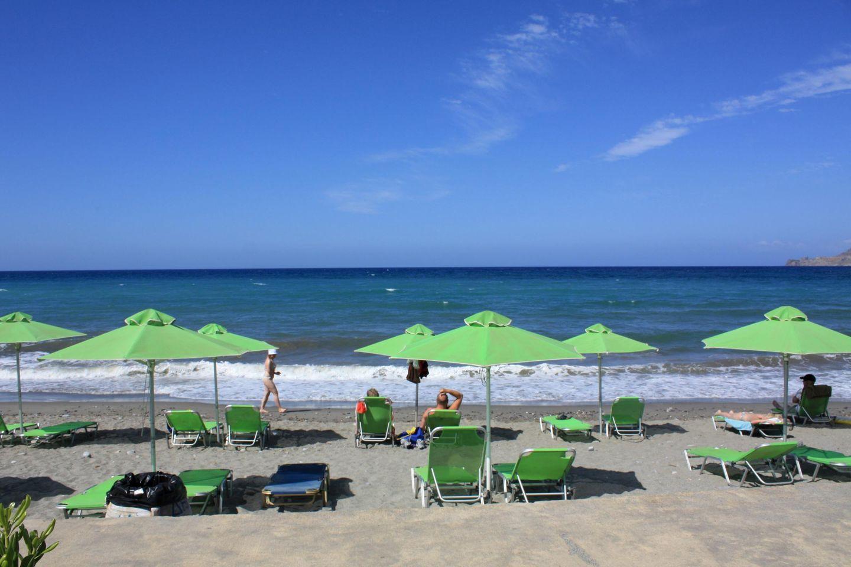 Maison de vacances NEFELES 2 (375946), Plakias, Crète Côte du Sud, Crète, Grèce, image 34