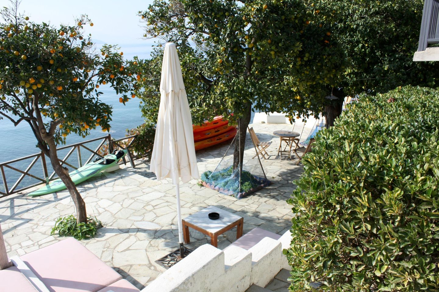 Holiday apartment MELIES (168038), Kalamos, , Thessaly, Greece, picture 12