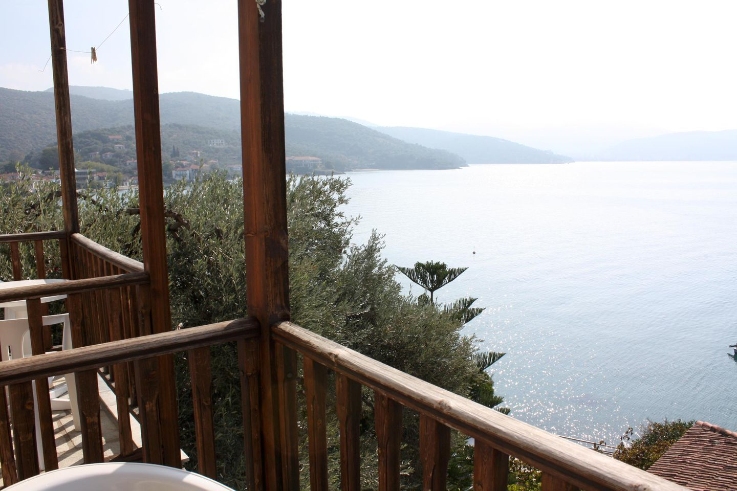 Holiday apartment MELIES (168038), Kalamos, , Thessaly, Greece, picture 17