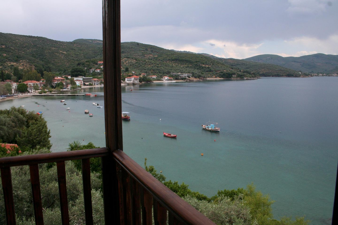 Holiday apartment MELIES (168039), Kalamos, , Thessaly, Greece, picture 3