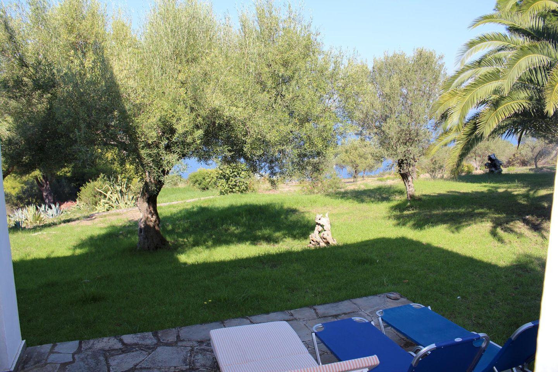 Holiday apartment ASPRO SPITI 1 (277255), Vurvuru, Chalkidiki, Macedonia, Greece, picture 4