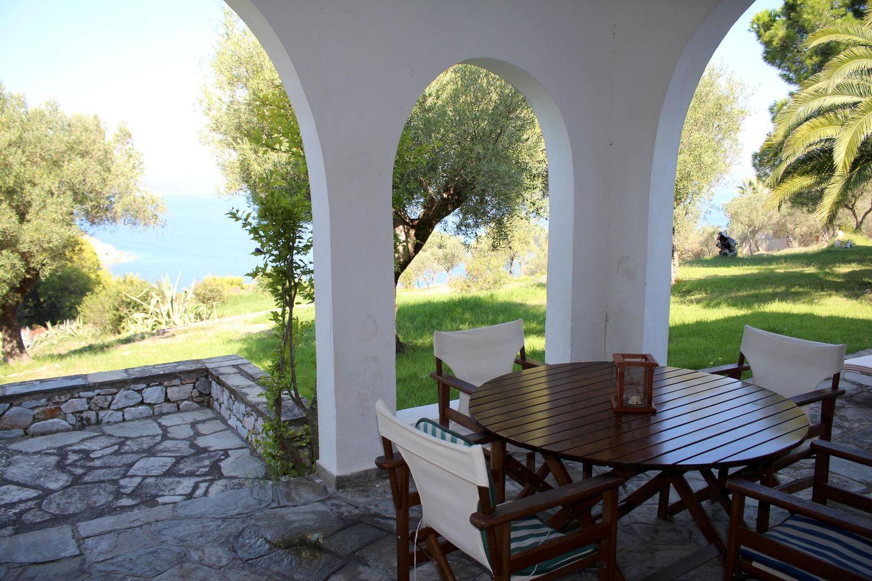 Holiday apartment ASPRO SPITI 1 (277255), Vurvuru, Chalkidiki, Macedonia, Greece, picture 7