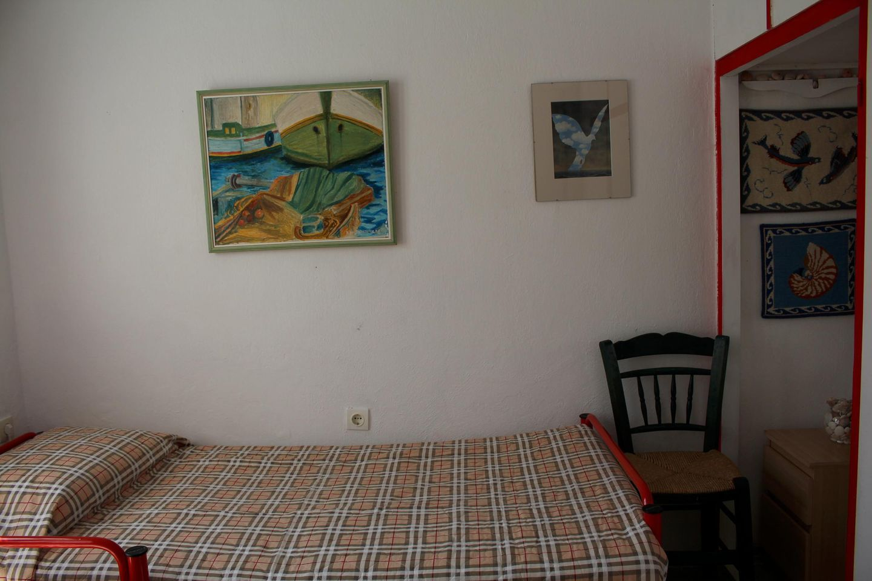 Holiday apartment ASPRO SPITI 1 (277255), Vurvuru, Chalkidiki, Macedonia, Greece, picture 19