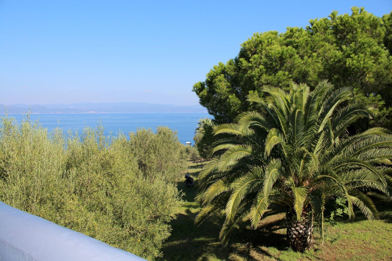 Ferienwohnung ASPRO SPITI 2 (277256), Vurvuru, Chalkidiki, Makedonien, Griechenland, Bild 4