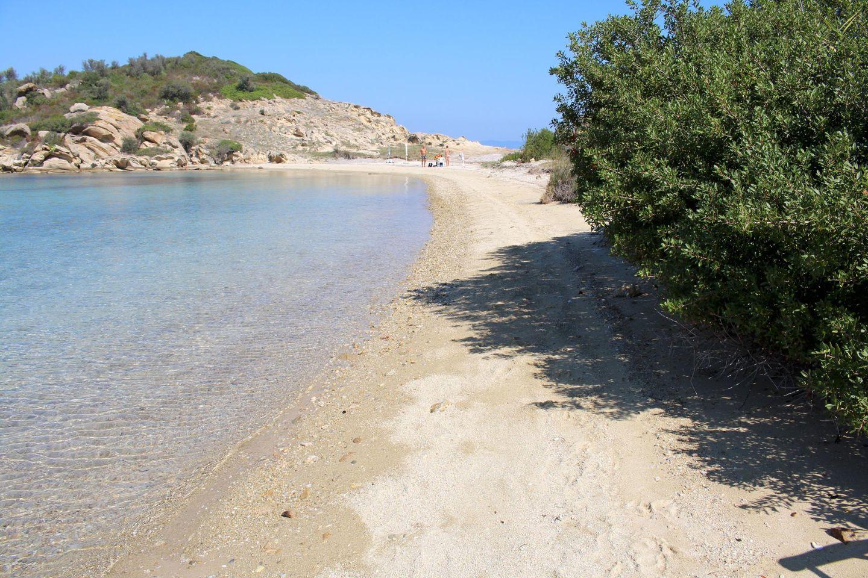 Ferienwohnung ASPRO SPITI 2 (277256), Vurvuru, Chalkidiki, Makedonien, Griechenland, Bild 34