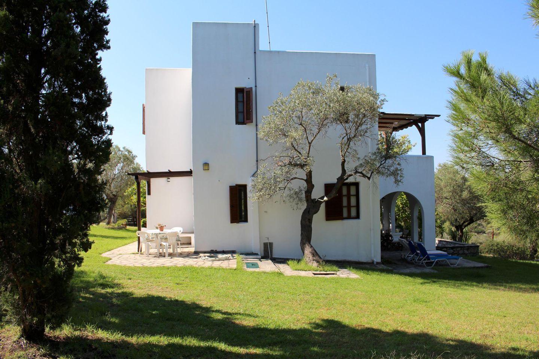 Ferienwohnung ASPRO SPITI 2 (277256), Vurvuru, Chalkidiki, Makedonien, Griechenland, Bild 24