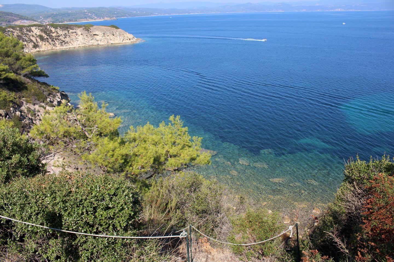 Ferienwohnung ASPRO SPITI 2 (277256), Vurvuru, Chalkidiki, Makedonien, Griechenland, Bild 28