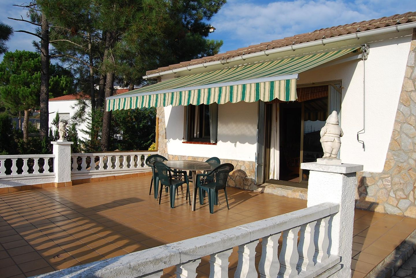 Holiday house Conchi (2067660), Lloret de Mar, Costa Brava, Catalonia, Spain, picture 3