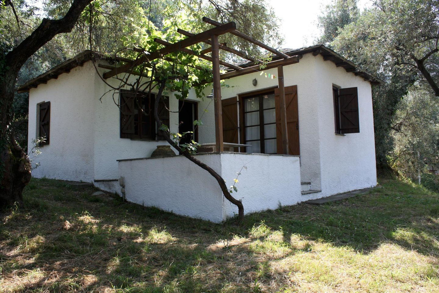 Holiday house AIOLOS (439194), Zagora, Magnesia, Thessaly, Greece, picture 1
