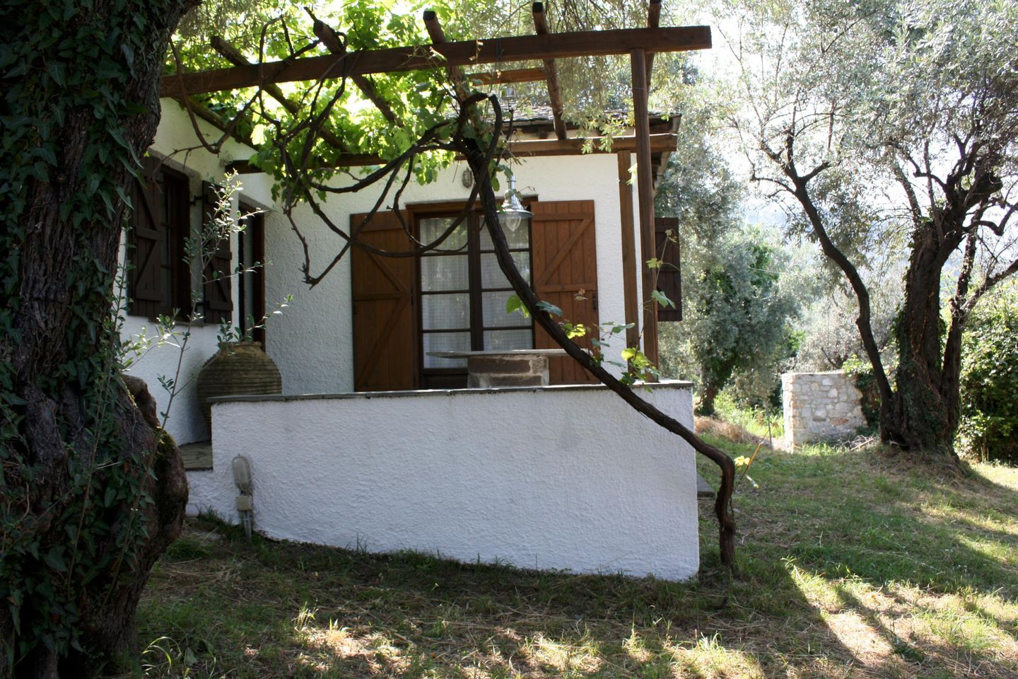Holiday house AIOLOS (439194), Zagora, Magnesia, Thessaly, Greece, picture 2