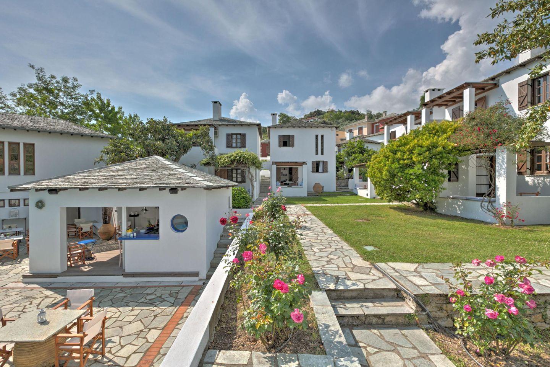 Ferienhaus AIOLOS (439194), Zagora, Magnisia, Thessalien, Griechenland, Bild 10