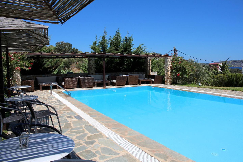 Ferienhaus VATHIA (262950), Skoutari, , Peloponnes, Griechenland, Bild 40
