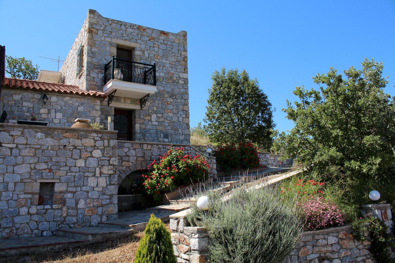 Maison de vacances MESONISSIA (405877), Kamares, , Péloponnèse, Grèce, image 4