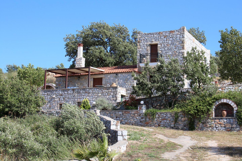 Maison de vacances MESONISSIA (405877), Kamares, , Péloponnèse, Grèce, image 3