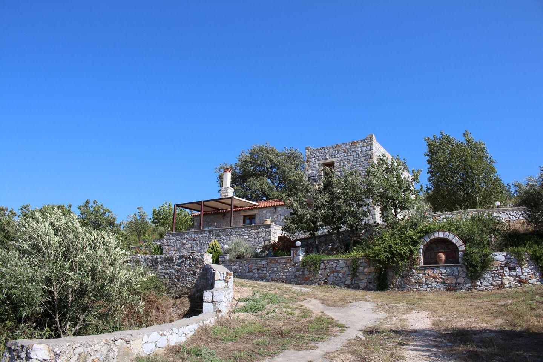 Maison de vacances MESONISSIA (405877), Kamares, , Péloponnèse, Grèce, image 2