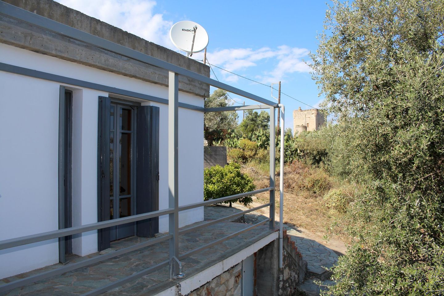Holiday house AGERANOS (1502321), Vathi, , Peloponnese, Greece, picture 15