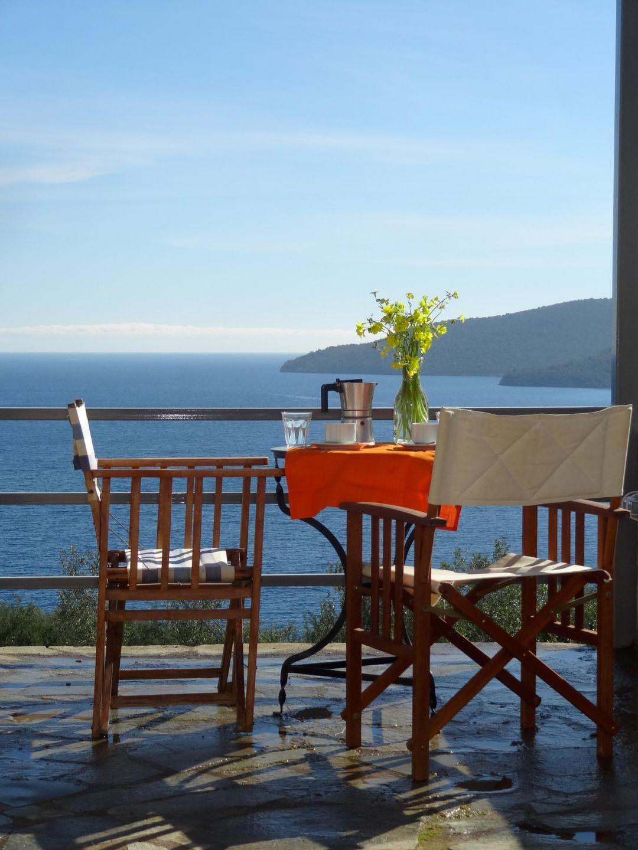 Maison de vacances AGERANOS (1502321), Vathi, , Péloponnèse, Grèce, image 7