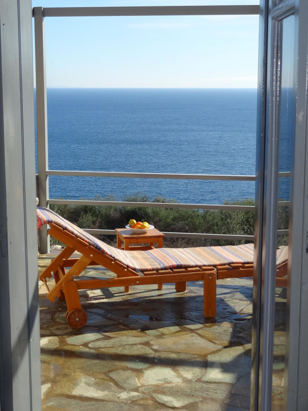 Holiday house AGERANOS (1502321), Vathi, , Peloponnese, Greece, picture 3