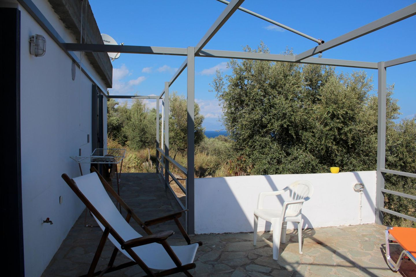 Holiday house AGERANOS (1502321), Vathi, , Peloponnese, Greece, picture 5