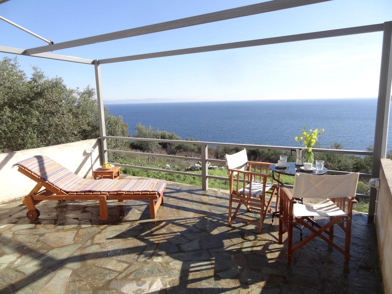 Maison de vacances AGERANOS (1502321), Vathi, , Péloponnèse, Grèce, image 4