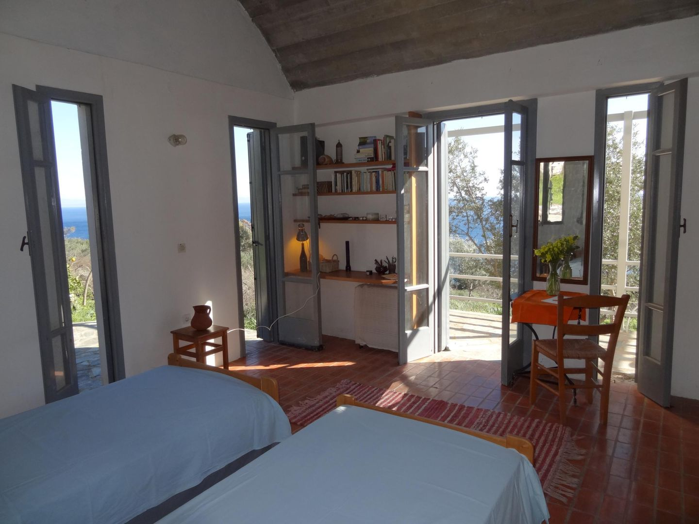 Holiday house AGERANOS (1502321), Vathi, , Peloponnese, Greece, picture 12
