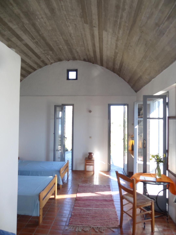 Maison de vacances AGERANOS (1502321), Vathi, , Péloponnèse, Grèce, image 11