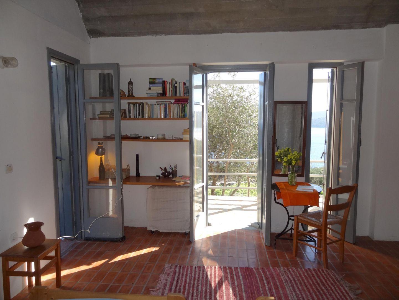 Maison de vacances AGERANOS (1502321), Vathi, , Péloponnèse, Grèce, image 10