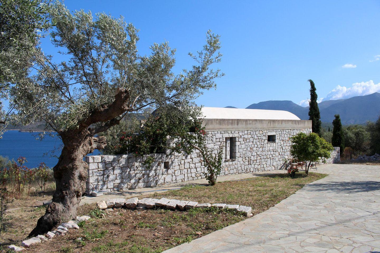 Maison de vacances AGERANOS (1502321), Vathi, , Péloponnèse, Grèce, image 1